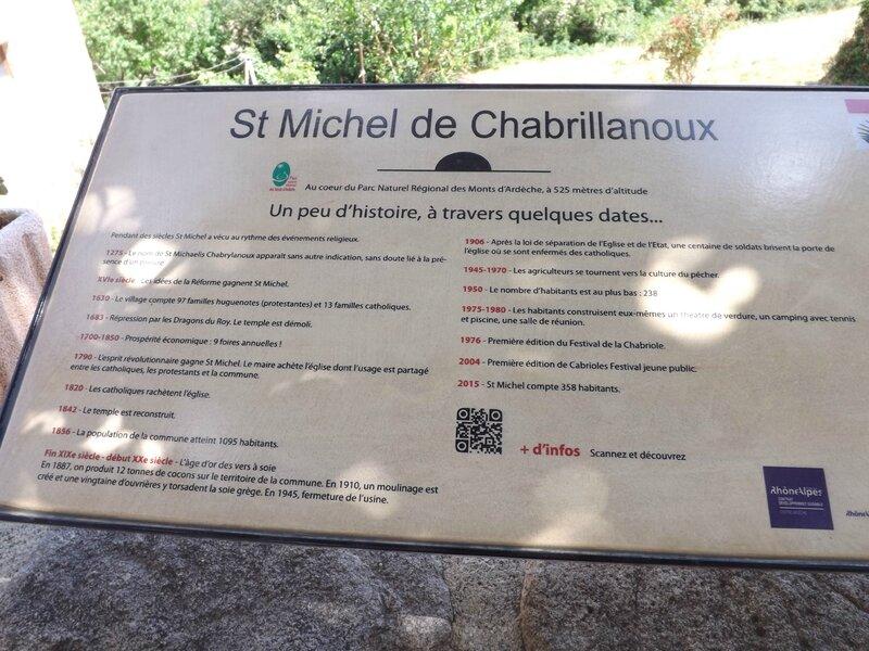 St Michel de Chabrillanoux (7)