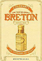 Colorants Breton