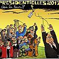 Présidentielles 2017...a qui le tour ?