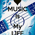 Music is my life... [106]