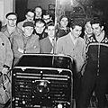 1955 télévision: une aussi longue attente