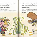 Le cow-boy et son poney