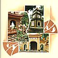 Pagode tran quoc... suite