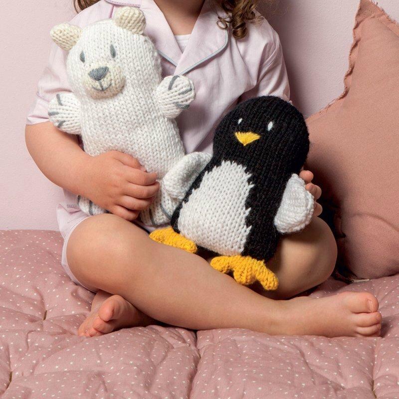 doudou-pingouin
