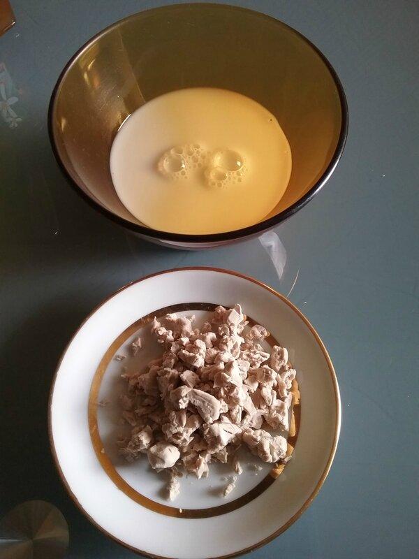 Petits Pains tout moelleux au yaourt 005