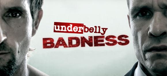 UnderbellyBadness