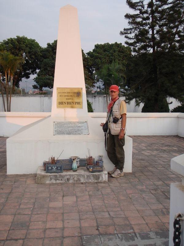 Mémorial des soldats français