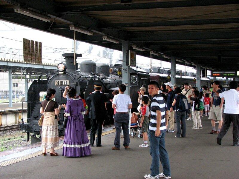JR Hokkaidô2 057