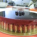 2me session - Entremets modernes II : Couleurs et structures