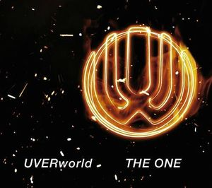 uverworld-the-one-limited