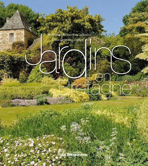parution avril 2012 jardins en bretagne les jardins du botrain. Black Bedroom Furniture Sets. Home Design Ideas