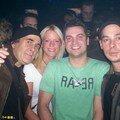 Philco, Caro, Bruno et Jeremy Clane