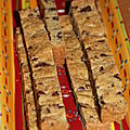 Cookies sticks