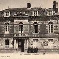 Mairie Sarzeau