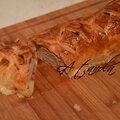 Petits plats: filet mignons en croûte