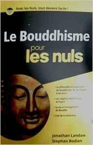le bouddhisme pour les nuls Poche