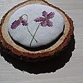 ♥ violettes ♥