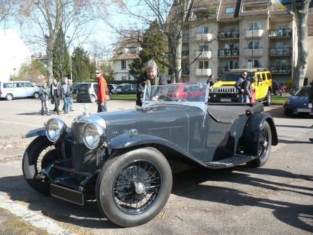 ALVIS Speed 20 SA 1932 Strasbourg - PMC (1)