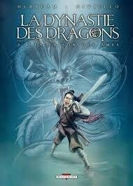 La dynastie des dragons 3