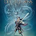 La dynastie des dragons t3 : la prison des âmes