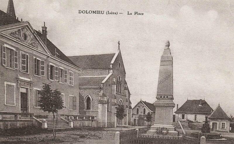 Dolomieu (1)
