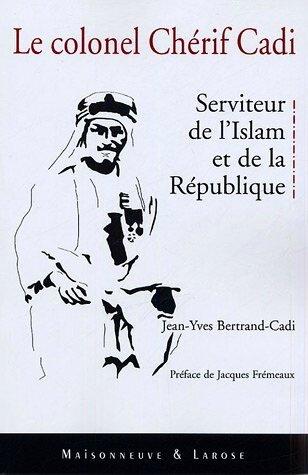 Chérif Cadi livre JYBC couv -