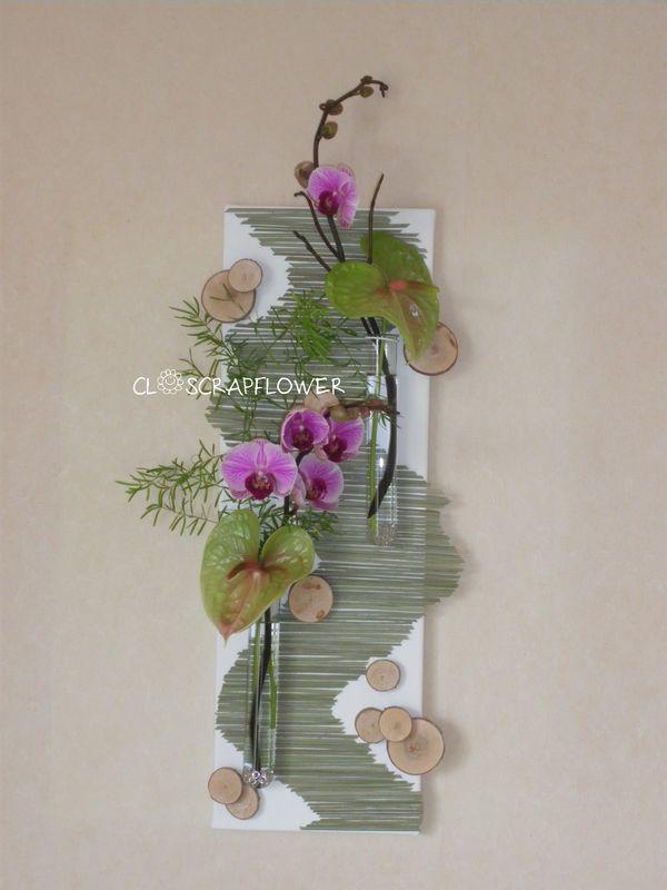 art floral aussi closcrapflower. Black Bedroom Furniture Sets. Home Design Ideas