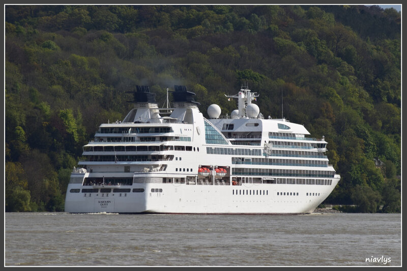 seabourne quest 6