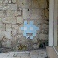 Le space invader à perigueux ?