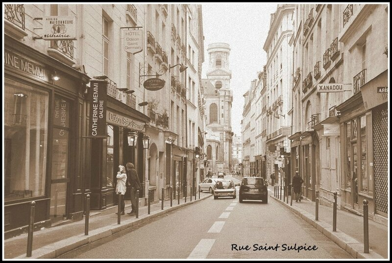 Paris Rue_Saint-Sulpice,_Paris_March_2012