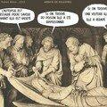 logique antique