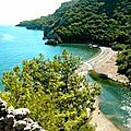 0031 Olympos, Turquie, my favorite place on earth......