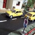Renault 5 la poste