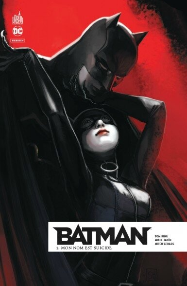 batman rebirth 02 je suis suicide