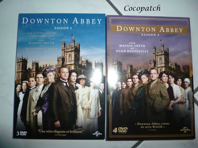 downton abbay