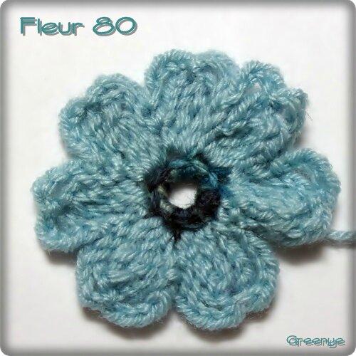 Fleur 80