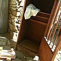 jouets anciens EN COURS DE RESTAURATION à réserver