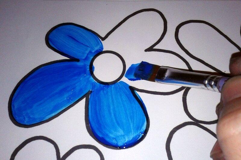 117_Masques_Buisson fleuri (11 bis)