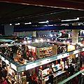Le salon du livre jeunesse de montreuil
