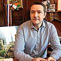 Ltc : interview de guirec arhant maire de tréguier ouest-franc e du 3 janvier 2017