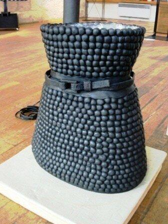 Catherine Mathieu - sculptures céramique et porcelaine (19)