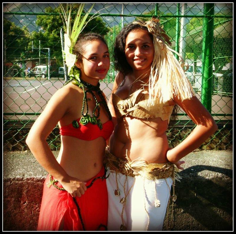 La fièvre du Ori Tahiti
