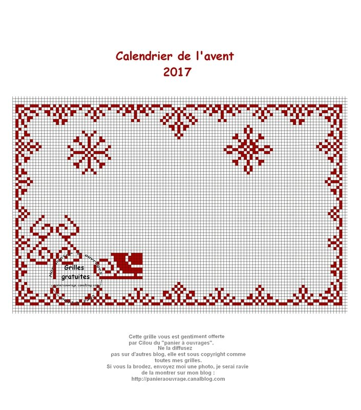 calendrier avent 2017 14