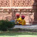 Jour 3, Jodhpur, Mémorial du Maharaja (20)
