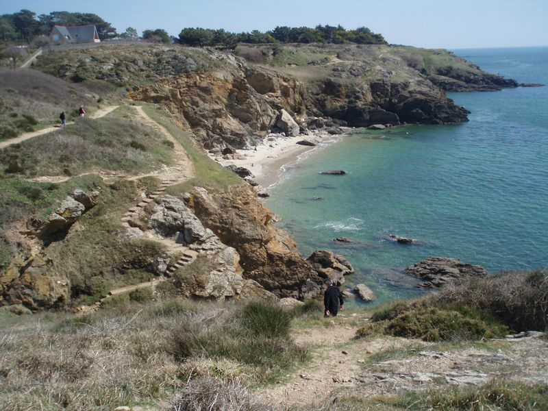 Le blog de saint gildas de rhuys - Office du tourisme st gildas de rhuys ...