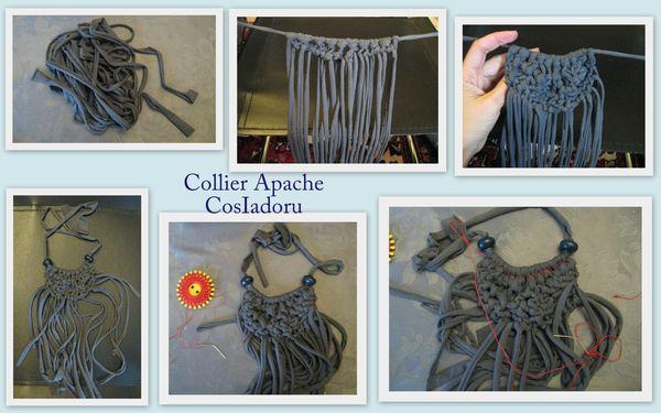 Collier Apache