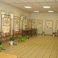 Expo initiation à la généalogie à l'école Salengro CM2