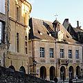 Mairie Sarlat