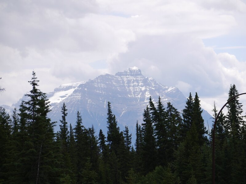 Mont Edith Cavell