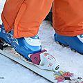 •● session ski !